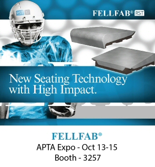 visit our booth 3257