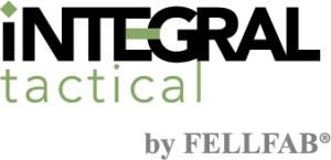 Integral Tactical by FELLFAB logo