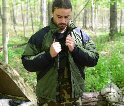 Dolomitti Jacket