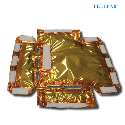 FELLFAB<sup>®</sup> Aerospace Thermal insulation blankets