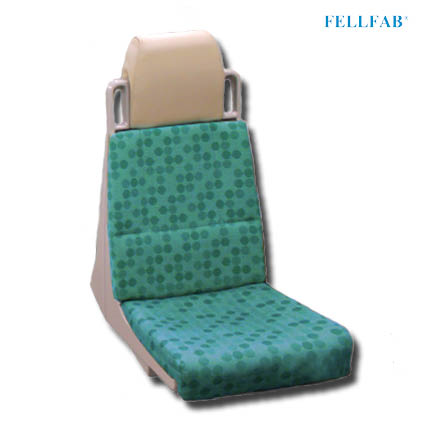 Rail Seat 01