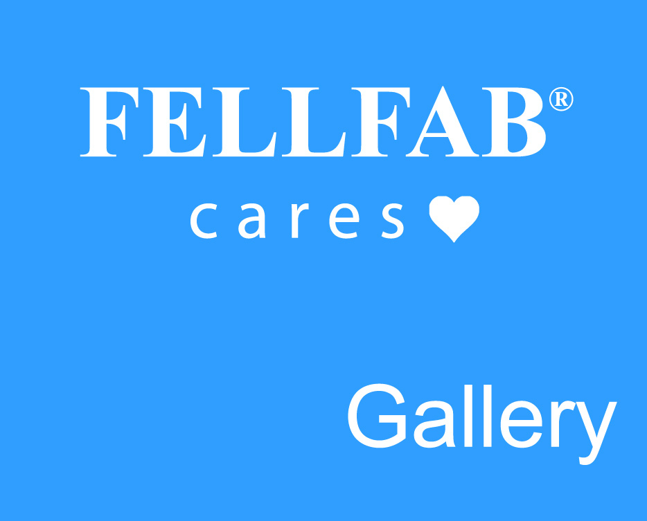 FELLFAB<sup>®</sup> Community Button - 2