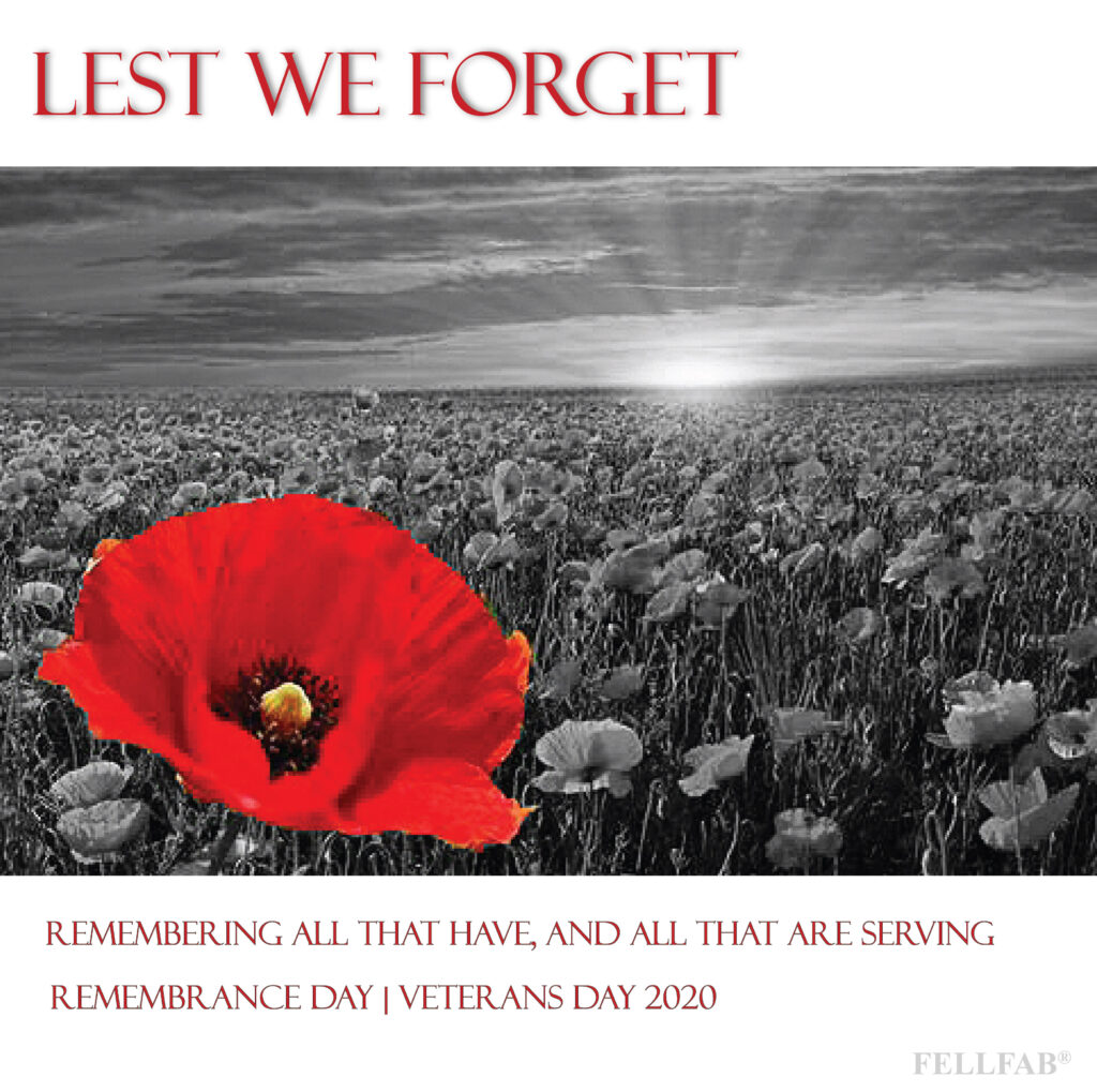 Lest we forget. Remembrance day | Veterans Day